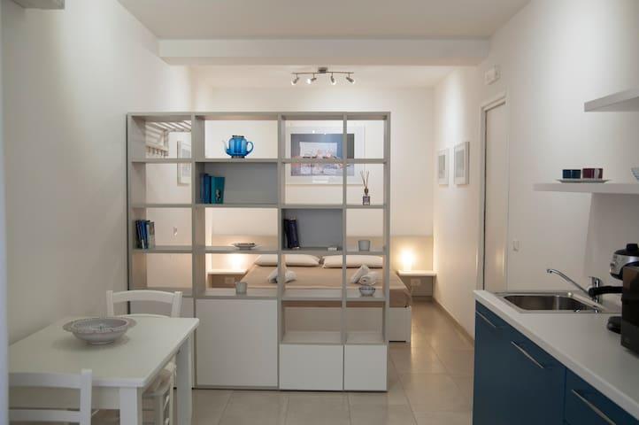 Ypsiroom - Castelbuono