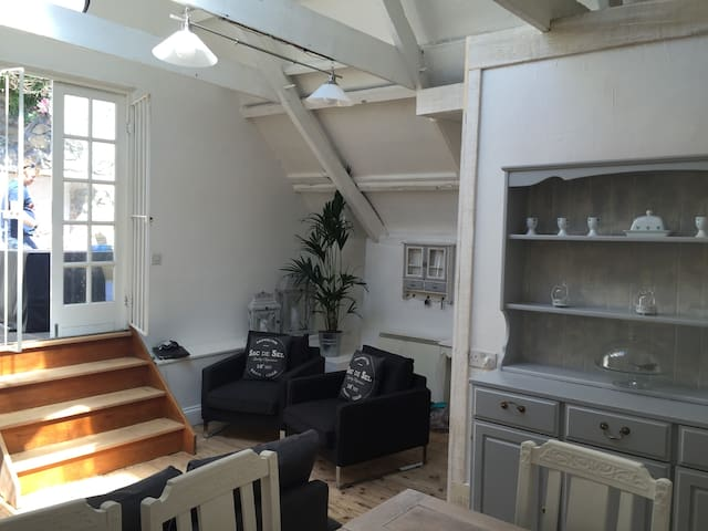 St Ives Holiday House - Cornwall - Apartamento