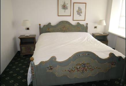 Appartamento Passo Costalunga Carezza