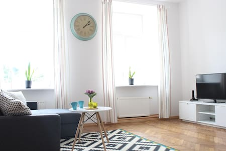 Apartamenty Krakowskie 36 Lublin - Single One - Lublin - Leilighet