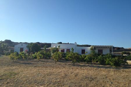 Beautiful House,Paros amazing views. - Paros