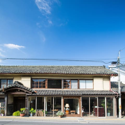 Authentic Japanese House in Nagano! - Suzaka city, Suzaka - Bed & Breakfast