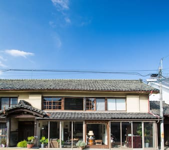 Authentic Japanese House in Nagano! - Suzaka city, Suzaka