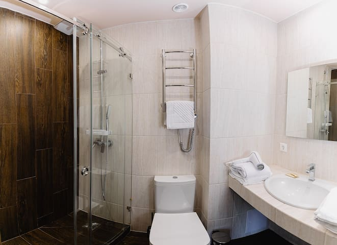 Millennials Aparts- Double room Apartment