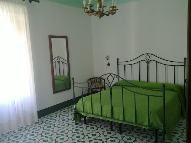 Suite Malva - Lipari centro