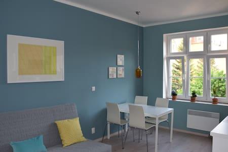 Design apartment 5 in Pilsen center - Plzeň - Flat