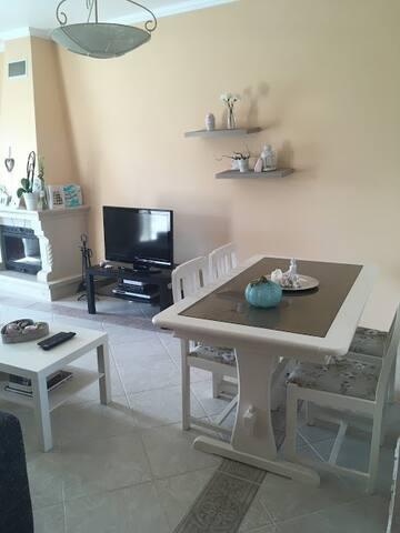 Apartamento T2 no Montechoro