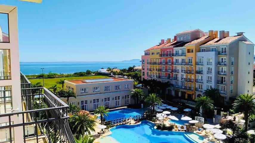 APARTAMENTO MASTER IL Campanário Villagio Resort