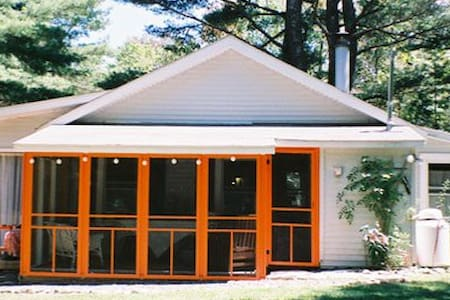 Summer Cottage in the Catskills - West Saugerties