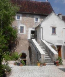 Maison de caractère du Val de Loire - Rumah