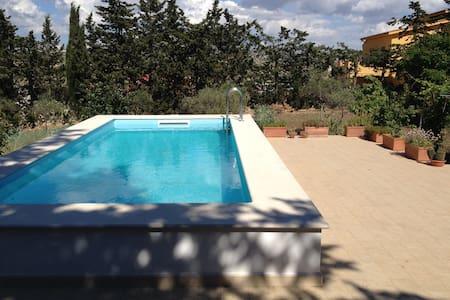 relax home agrigento - Agrigento - Villa
