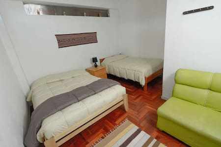 Penthouse room - Cusco - Other