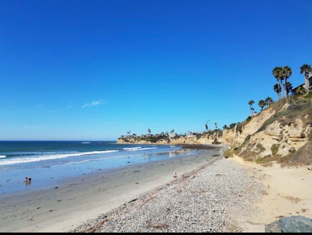 Pacific Beach Luxury Hideaway