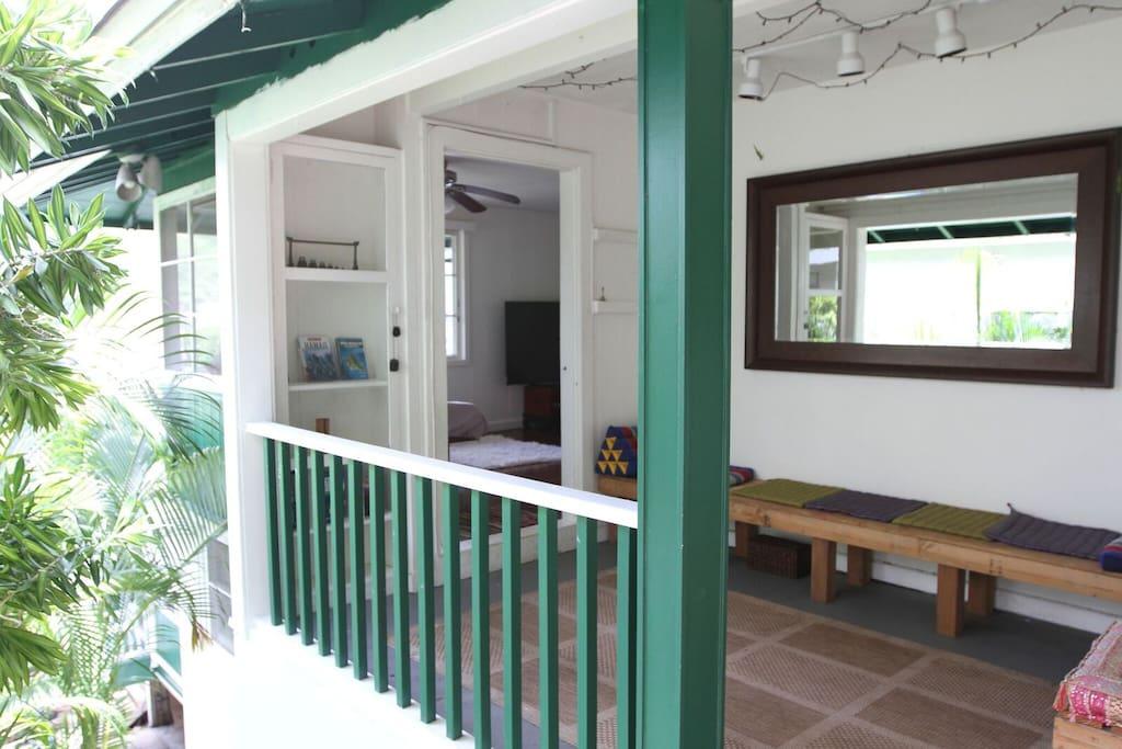 Oahu Hawaii Rooms Studios For Rent