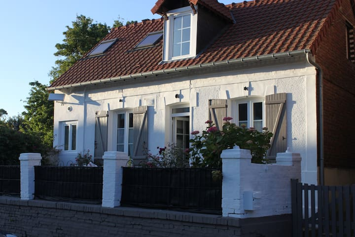 Villa Fleurs de France