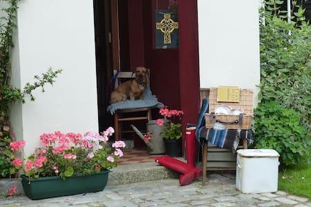 Need peace in a Cornish Farmhouse? - Saint Wenn