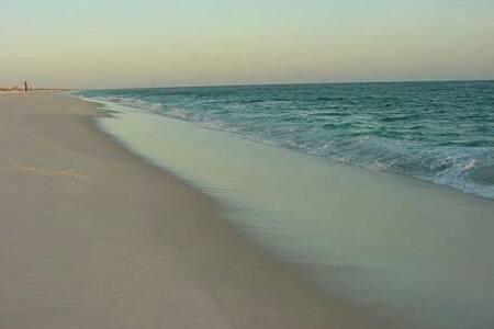 Praia Seca - Casa de praia com 3 quartos
