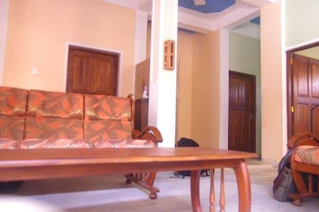 Lanka Peter's House (guesthouse & restaurant)
