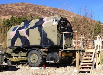 'Boris', the Military Pod! - Kylerhea - 其它