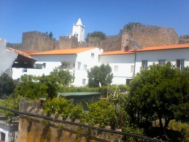 Casa de Vitor - Penela - Dom