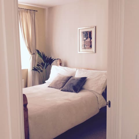 Double room near Norwich Airport - Norwich - Apartment