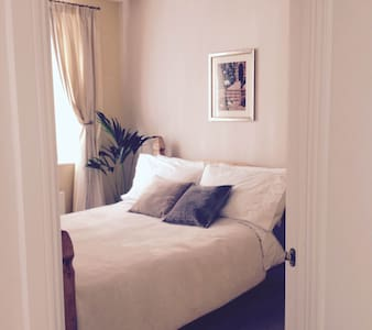 Double room near Norwich Airport - Lägenhet