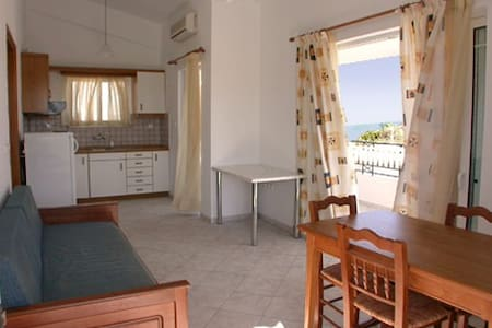 akrogiali - Apartamento