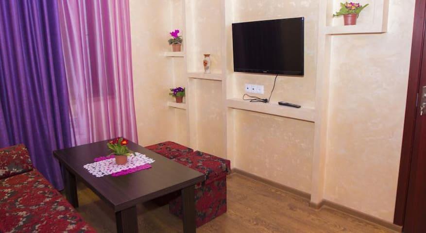 Bed & Breakfast Erevan, au calme - Ereván - Bed & Breakfast