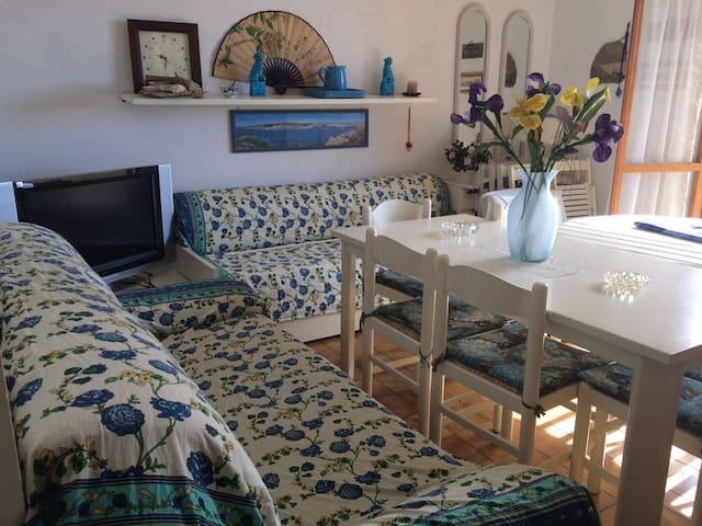 Apartment Blu Baita 1 - La Maddalena - Apartment