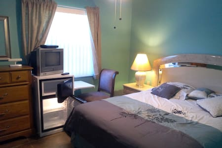 Nice room between Disney & Legoland - Kissimmee