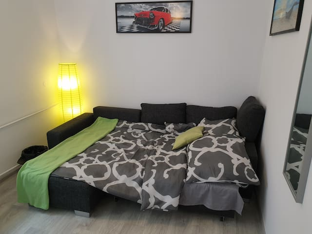 A1 Apartments Nowy Swiat - room #P3