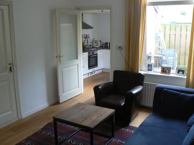 Charming house close to city center - Breda