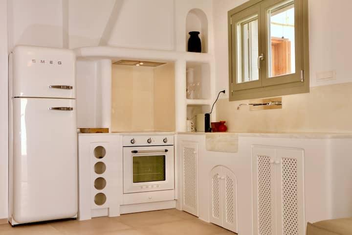 Kounelia luxury apartment