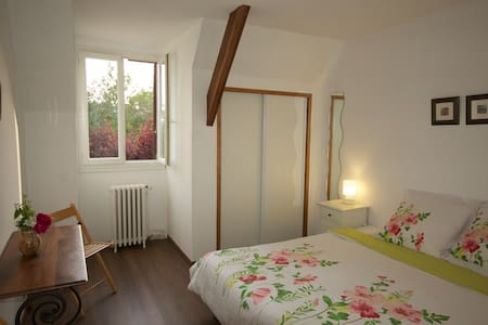 B&B near Sarlat Room 3 sleeps 2 - Sarlat-la-Canéda