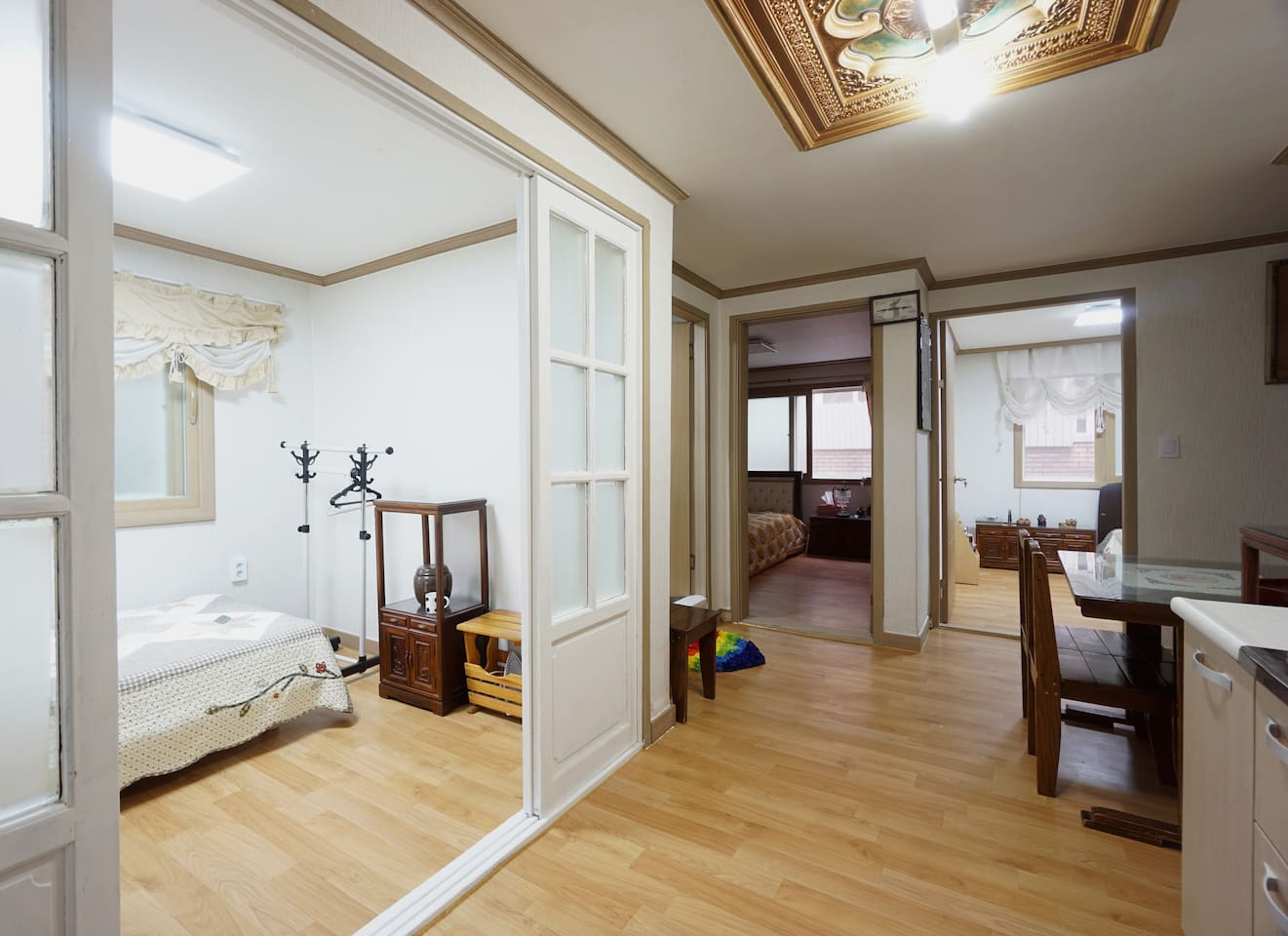 3bed rooms