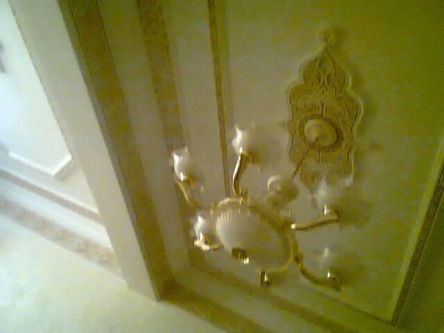 Deux étages d'une maison - Agadir - Haus