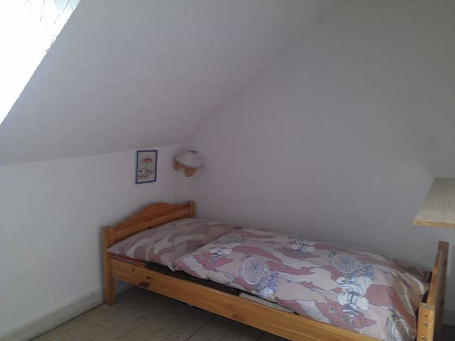 ROOM nr.3  near Watterfall - Neuhausen am Rheinfall - House