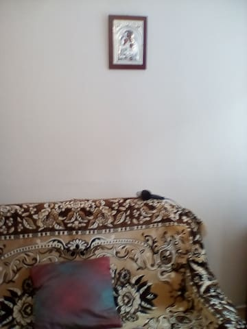 My house! Ploiesti Private bedroom!