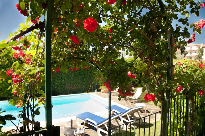 il glicine free wifi Sorrento and  Amalfi coast - Massa Lubrense - Apartament