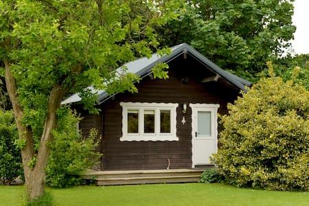 Private Log Cabin - Blackrock - Hut - 2