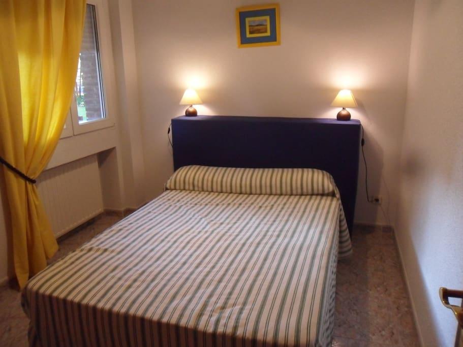 Bonito piso en la sierra de madrid apartamentos en for Alquiler piso guadarrama