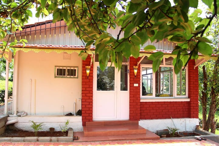 MySpace Solitude Steel Villa - Kothagiri , Nilgiris Dist