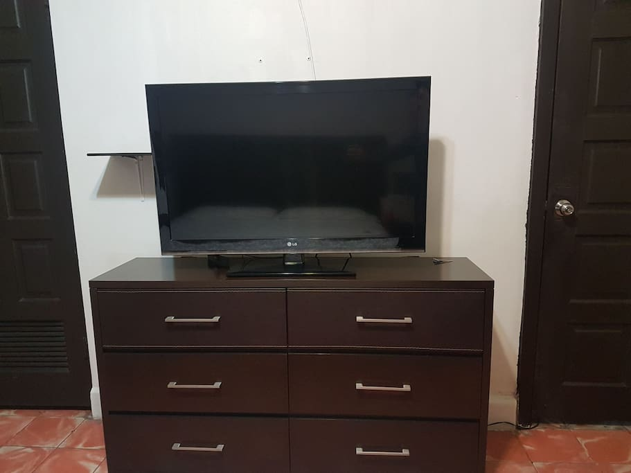 Smart TV 42 pulgadas Alta definición