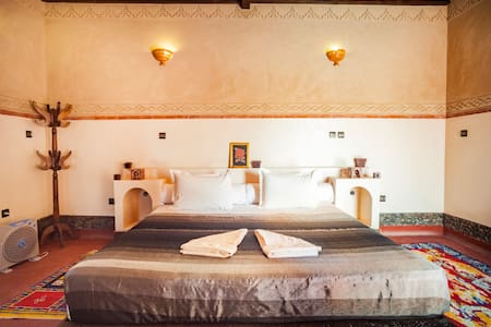ROOM FROM 1P TO 3P  MIMOUNE - Ouarzazate