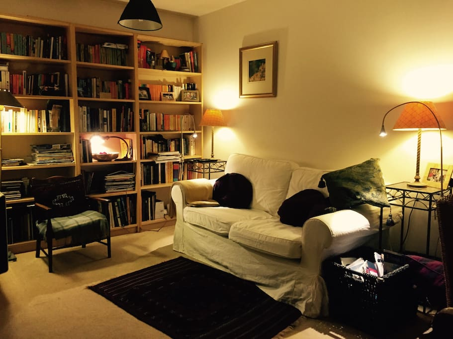 Rooms To Rent East Lothian