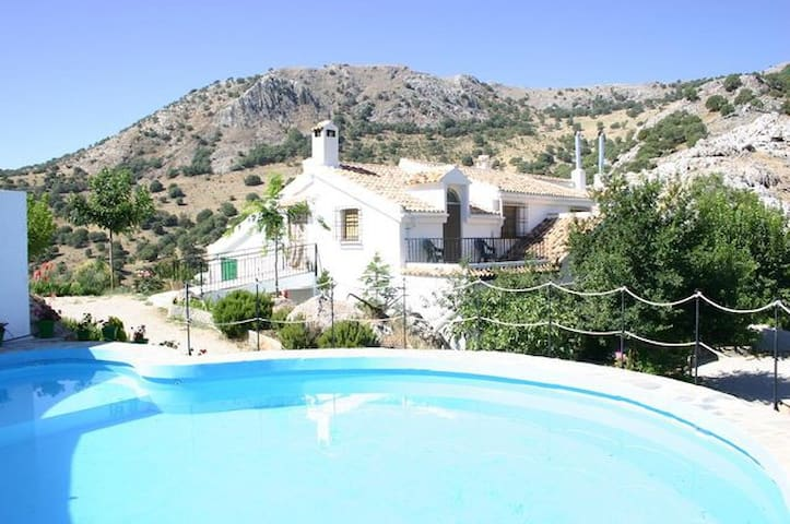 Beautiful Cottage in Jaen Spain - Valdepeñas de Jaén - Casa