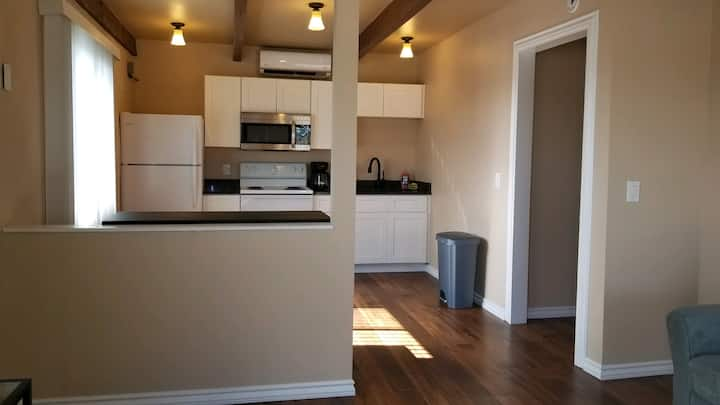 Comfortable Modern Concho Apartment