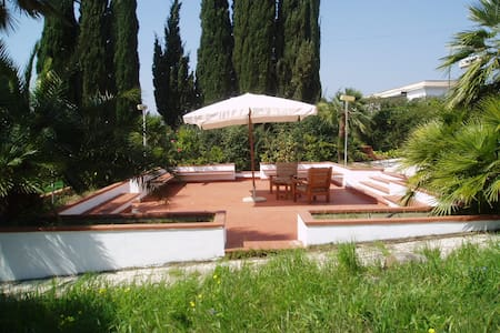 B&B Santa Lucia *** - Menfi - Bed & Breakfast