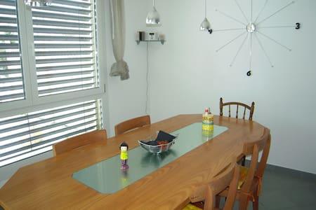 1 chambre pour une ou deux personne - Bulle - Apartment