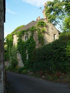 Derbyshire Dales Cottage - Brassington - 独立屋